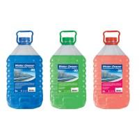 Стеклоомывающие жидкости (1)